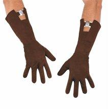 Captain America Movie Gloves - $3.95