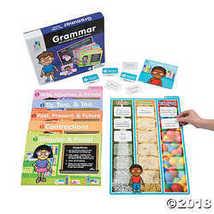 Grammar File Folder Games - $24.99