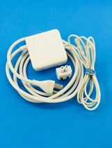 Genuine OEM Apple MacBook Pro 60W A/12378EA MagSafe Power Adapter Cord A1344 - $27.43