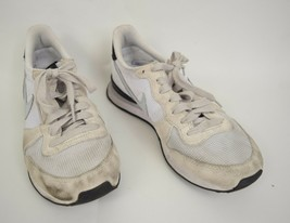 Nike Shoes WMNS Internationlist Light Bone White Black Grey 6 Womens 629... - $19.80