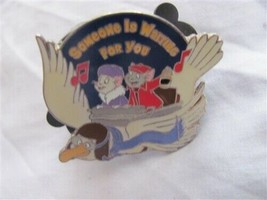 Disney Trading Pins 16339 Magical Musical Moments - Someone Is Waiting for You ( - $18.58