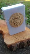 lavender soap, health and beauty, glycerin soap, handmade soap, artisan soap, ba - $5.25