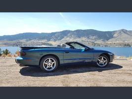 1995 Pontiac Firebird Formula For Sale Fort Collins, CO 80525 image 3