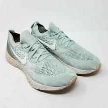 Nike Womens Epic React Flyknit Running Shoes Blue AQ0070-009 2017 Low Top 9 - $55.88