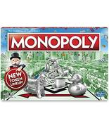 Monopoly Classic Game - $22.99