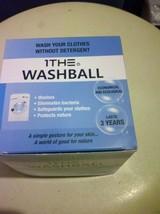 1THE WASHBALL Washing Ball Lasts 3 Years No Che... - $30.00