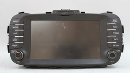 "14 15 16 KIA SOUL 8"" INFORMATION DISPLAY SCREEN WITH NAVIGATION OEM - $98.99"