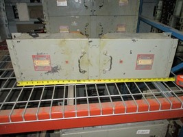 Frank Adam KLAMPSWFUZ KSF 200A 3p 240V Twin Bolt-On Panelboard Switch - $1,900.00