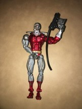 Marvel Legends Galactus BAF Series DEATHLOK Action Figure Toy Biz 2005 - $14.52