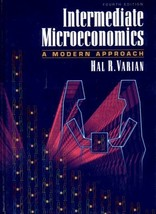 Intermediate Microeconomics: A Modern Approach Varian, Hal R. image 2