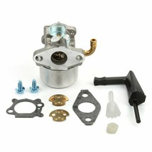 Carburetor For Troy Bilt Model 21A-634A766 Tiller - $34.79