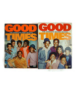 Good Times DVD Box Set Complete First 7 Second Season 1 & 2 - $13.99