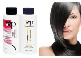 Infinito Super Ultra Strong Tratamiento Keratina Cabello Clarifying Shampoo 4oz - $33.24