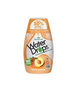 SweetLeaf - Water Drops Water Enhancers - 1.62 fl. oz. - Peach Mango - $7.99