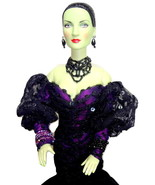 """The Witches' Cotillion Wicked Witch Wizard of Oz Tonner 16"""" Doll Box Stand - $169.95"""