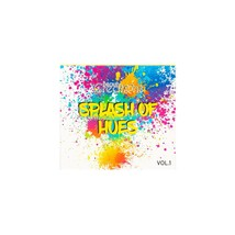 BEAUTY CREATIONS Splash of Hues Vol 1 Palette - $12.00