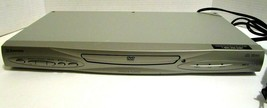 Emerson EWD7004 DVD/CD No Remote Or Cables Just Player Tested Works!! - $19.34