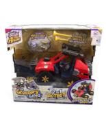 Grossery Gang Time Wars, Rot Bot Assault Vehicle - $24.99