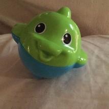 Fisher Price 2007 Ocean Wonders Musical Fishbowl Aquarium Replacement Fish - $9.99