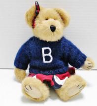 Vintage Boyds Plush Teddy Bear Jointed Stuffed Animal Cheerleader Tami P... - $19.48