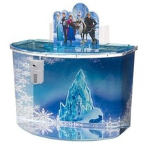 GIRLS-PRINCESS-AQUARIUM-KIDS-FROZEN-FISH-TANK-C... - $32.62