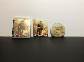 Call of Duty: Modern Warfare 2 (Sony PlayStation 3, 2009) - $2.54