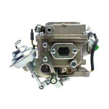 Carburetor Toyota HILUX HIACE Town Ace Engine 1Y 3Y 21100-71070 NK457 1983-1998 image 5