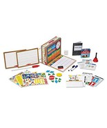 Melissa & Doug School Time! Classroom Play Set Game - Be Teacher or Student - $29.99