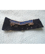 British WW2 Royal Air Force Transport Command Patch - $6.57