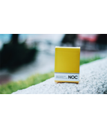 NOC Original Deck (Yellow) Printed at USPCC - Marked For Suit - Magic Tr... - $9.95