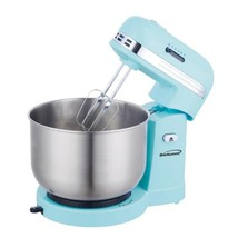 Brentwood Appliances SM-1162BL 5-Speed Stand Mixer with - $76.80