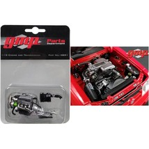 Ford 5.0 Engine and Transmission Replica from 1992 Ford - $68.48