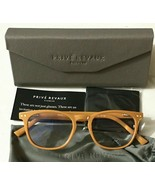 Prive Revaux~Reading Glasses~TOFFEE~+1.00~Prescription Quality Frames~With Case - $49.99