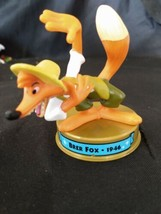 McDonald's 100 YEARS OF MAGIC DISNEY FIGURES BRER FOX 1946 EXELLENT Coll... - $14.95
