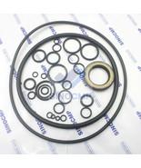 Travel Motor Seal Kit For Kobelco SK135SR Excavator Oil Seal - $46.66