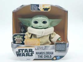 Star Wars Baby Yoda, The Child Animatronic, The Mandalorian Toy Figure - $89.10