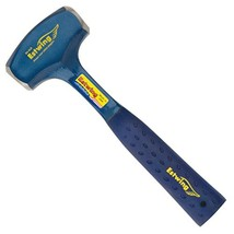 Estwing Drilling/Crack Hammer - 3-Pound Sledge with Forged Steel Constru... - $29.69