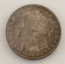 1885-O $1 Silver Morgan Dollar (Choice BU Condition) Nice Eye Appeal! - $58.41