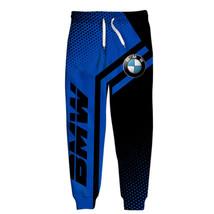 BMW/3-Series/5-Series/1-Series/X5/X6/X3/X4/X1/X2/Man's Long-Pant 3D-Top ... - $28.66+