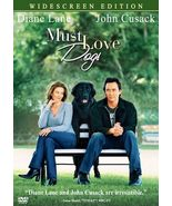 Must Love Dogs (DVD, 2005, Widescreen) - €5,99 EUR