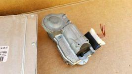 03-05 Mercedes Benz E320 C320 C32 ECU EIS Engine Computer Key Set A1121536679 image 4
