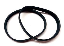 "2 Replacement Belts Delta 22-540 12"" Planer Type 1&2 drive belt 22-546 1... - $19.58"