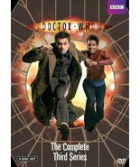 Doctor Who: The Complete Third Series (RPKG/DVD) (WS) [DVD] - $34.64