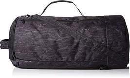 KAVU Women's Barrel Roll Outdoor Backpacks, One Size, Black Oak - $89.44