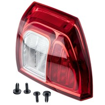 1pcs BrakeTail Lamp Light Tail light Left Driver For Jeep Compass 2011-2014 - $101.99