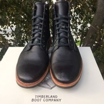 Men's Timberland Boot Company® Bardstown Cap Toe Boots Style A19UB088. SIZE:10M - $116.10