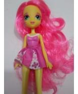 "MY LITTLE PONY EQUESTRIA GIRLS. Fluttershy 9"" DOLL - $14.99"