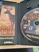 Sony PS2 Cabela's Big Game Hunter image 2