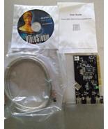 Firewire IEEE 1394A Card - $19.99