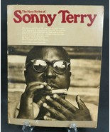 The harp styles of Sonny Terry as told to Kent Cooper Oak Publications 1975 - $20.00